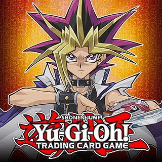 Yu-Gi-Oh! shop