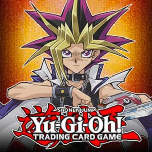 Yu-Gi-Oh-Link